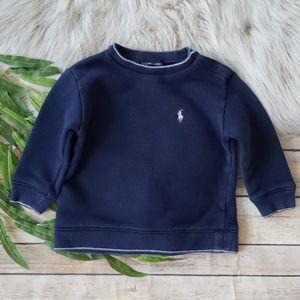 Ralph Lauren Cotton Sweatshirt